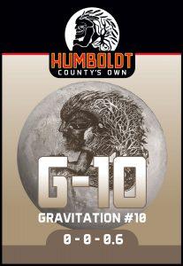 G10  (Gravitation #10)