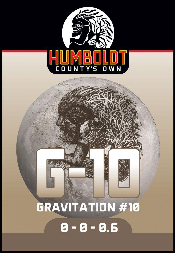 G-10 (Gravitation #10)