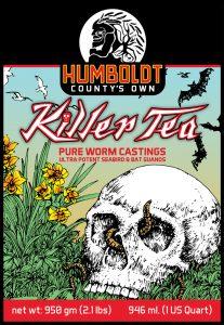 Killer Tea