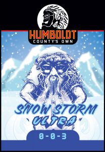 Snow Storm Ultra