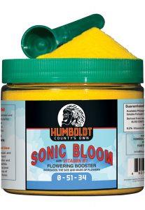 Sonic Bloom  (0-51-34)