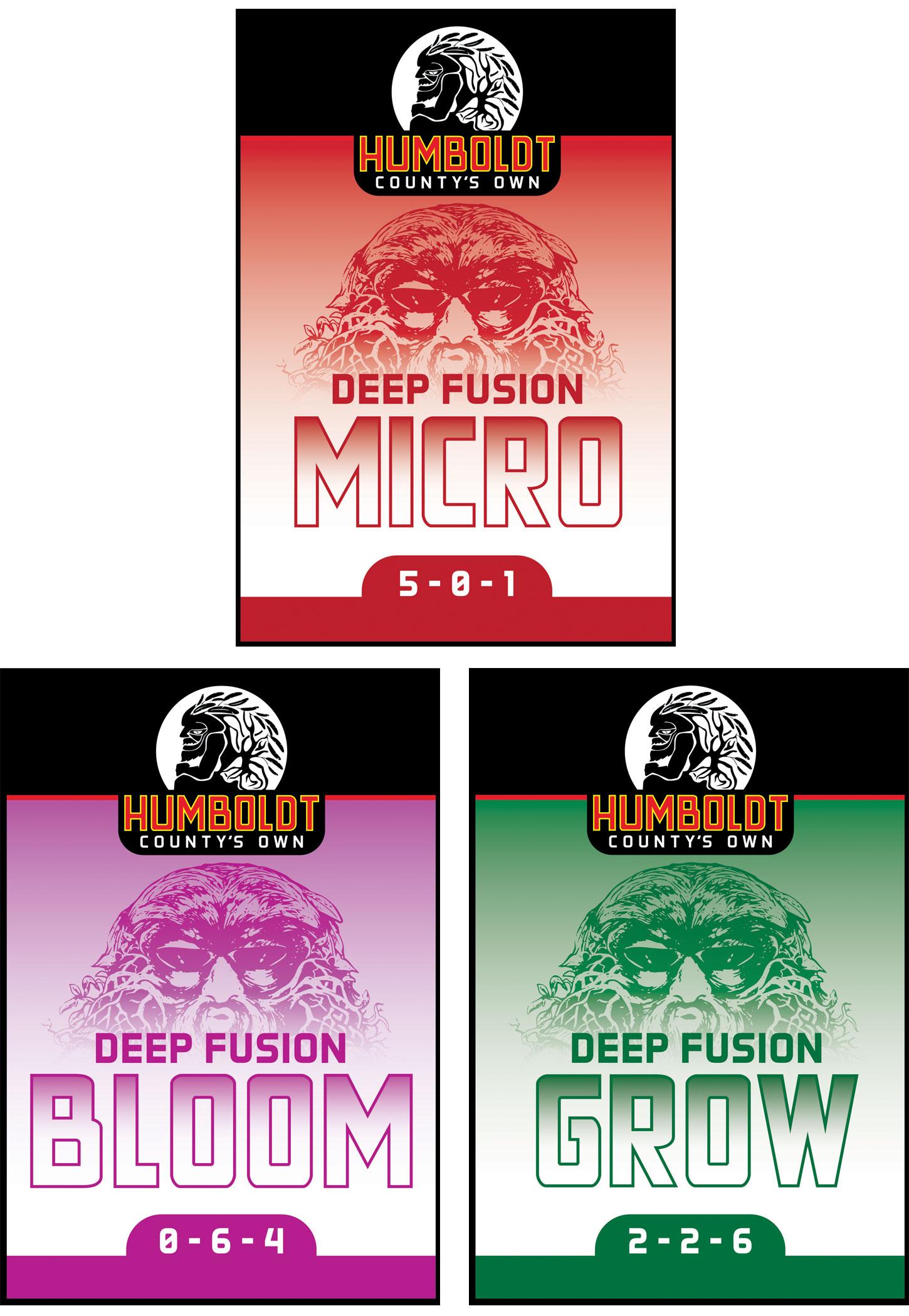 Deep Fusion Series